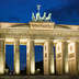 landmarks and travel loctions in Germany