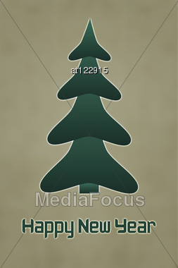 new-year, background, date