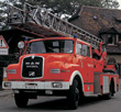 truck emergency rescue firetruck firefighting stock image