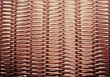bronze red metal backgrounds woven brown stock photography