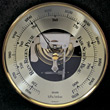 measurements new tool image weather barometer stock photo