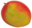 fruits tropical mango exotic produce stock photography