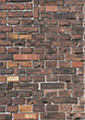 brick backgrounds wall stock photo