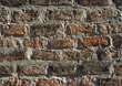 walls brick background rock stones backgound stock photography