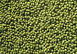 raw green backgrounds vegetable peas produce stock image