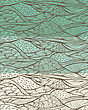 3 Vector Seamless Funky Abstract Patterns With Waves