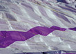 purple backgrounds fabric stock image
