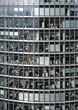 modern office highrise buildings glass architectural stock photo