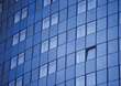 office highrise windows architecture structures modern stock photo