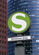 sign subway symbol german symbolic signage stock photo