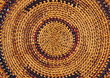 pattern nature backgrounds woven brown weaving stock photography