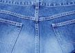 blue backgrounds jeans fabric stock photo