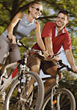 exercising mountain fitness exercise health people stock photography