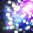 Special Effects  Abstract Christmas Backgrounds With Beauty Bokeh stock image