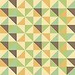 Abstract Geometric Background, Vector Format Eps10