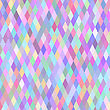 Abstract Geometric Colorful Background. Abstract Colorful Pattern stock vector