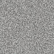 Abstract Grey Creative Pixel Pattern. Technology Background