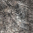 Abstract Grunge Background, Old Wall With Cracks On It stock illustration