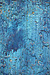 Abstract Paint Texture, Blue Color stock photography