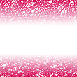 Neutral Abstract Pink Line Background. Grunge Pink Line Pattern stock vector