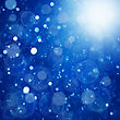 Abstract Winter Fresh Backgrounds For Your Design