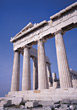 Acropolis, Athens, Greece stock image