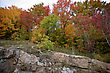 Algonquin Park Muskoka Ontario Fall Autumn Colors
