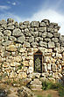 Ancient City Of Mycenae, Greece stock photography