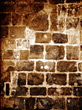 brick brickwall backgrounds stone rock brown stock photo