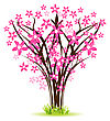 Blossom Cherry - Greeting Card