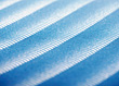Blue Plastic Background with Ridges stock photography