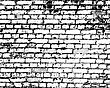Surface Brick Wall Detail Texture. EPS 10 Vector Illustration Without Transparency stock vector