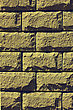 Brick Wall Texture Background At Sun Light stock image
