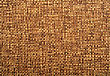 Brown Cloth stock image