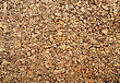 Brown Cork Wood Back Ground stock photography