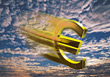 european symbol EURO foreign currency stock photo