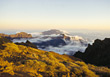 Canary Island, La Palma stock photo