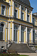 Castle Poppelsdorf, Completed In 1753 By Clemens August, In The Center Of Bonn, Germany