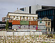 Christchurch New Zealand Earthquake Damage Revitalization Project