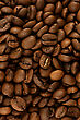 Coffee Background Vertical Orient stock photography