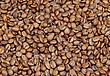 Coffee Beans Can Be Used As A Background stock photography
