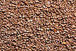 Coffee Granules Background. Close Up stock photo