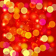 Colorful Blurred Light Background. Abstract Light Pattern