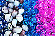 Colorful Stones As A Background. stock photo