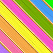 Colorful Wood Background. Abstract Colored Planks Patten