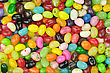 Colorfull Candies , Close Up Shot For Background