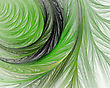 Colour Abstract Art Background Spiral ( Wallpaper