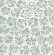Decorative Graphic Color Seamless Background Pattern With Flowers