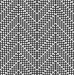 Dotted Chevron With Lines.Seamless Abstract Geometric Background. Flat Monochrome Design. Pattern Made Of Gray Dots