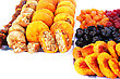 Dried Fruits In Trays